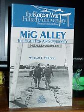 MiG Alley: The Fight For Air Superiority, Korean War, F-86 Sabre, MiG-15