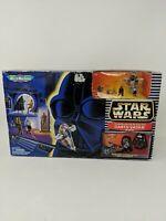 Star Wars Micro Machines Darth Vader/Bespin From Empire Strikes Back Galoob