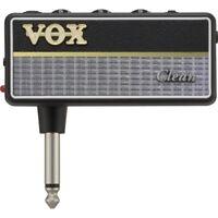 VOX AP2-CL Amplug 2 Clean Mini Amplificatore Jack Chitarra