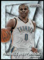 2014-15 Panini Prizm Photo Variations #2 Russell Westbrook - NM-MT