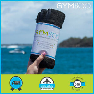 100% Bamboo Gym Towel | Bamboo Sports, Fitness & Gym Towel - FREE SHIPPING