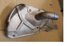 Volvo 850 V70 Hitzeblech Hitzeschutzblech über Abgaskrümmer Heat Shield 9155442