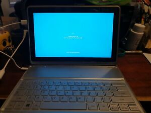Acer Iconia Tablet/Laptop i3-3227 4Gb RAM 128Gb SSD 🕹️ FREE POST (Read Desc)