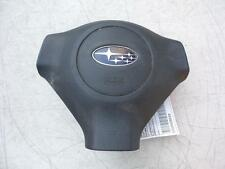 SUBARU LIBERTY RIGHT AIR BAG 4TH GEN, FRONT, 09/03-08/06 03 04 05 06
