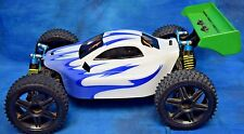 ELECTRIC POWERED RC CAR RADIO CONTROLLED 1:10 SCALE BUGGY