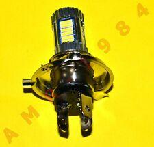 Lamp H4 LED White 12V/24 LED / 600 Lumen