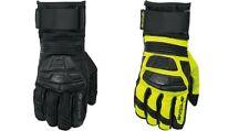 Arctiva para hombre Rove guante moto de nieve frío Engranaje Conducción Negro o Hi-Viz
