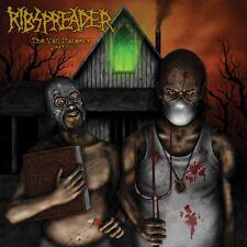 RIBSPREADER-The Van Murders-Part 2 CD Sweden Death/Gore Metal rogga Johansson