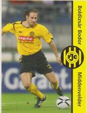Plus 2006/2007 Panini Like sticker #201 Boldizsar Bodor Roda JC Kerkrade