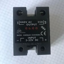 E.L.C.O. Relè elettrostatico 55R860-25440A5