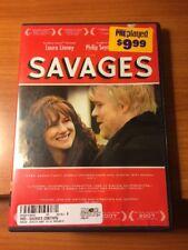 Savages (DVD) Laura Linney, Philip Seymour Hoffman...75