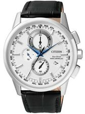Montre Citizen Radio Controlled - AT8110-11A - Eco Drive