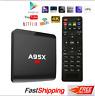 A95X R1 Android Smart TV Box 2GB RAM 16GB ROM 4K fULL HD 2.4 G WiFi Media Player