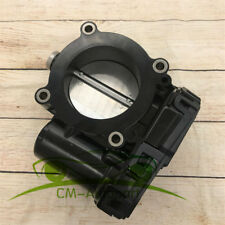 Electronic Throttle Body Assembly w Actuator For Ram Grand Cherokee Liberty 3.7L
