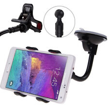 Universal Car Windscreen Dashboard Mobile Phone Holder GPS 360 Rotation
