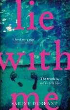 Lie With Me: the gripping Richard & Judy bestseller - a perfect summer read,Sab