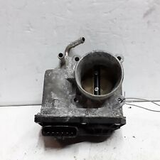 12 13 14 15 16 17 18 19 Nissan Versa sedan 1.6 L throttle body assembly OEM