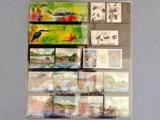 Singapore Various Unused Stamps 2015