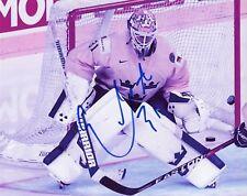 "~~ EDDIE LACK Authentic Hand-Signed ""Team Sweden"" 8x10 Photo ~~"