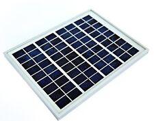ECO-WORTHY Polycrystalline Solar Panels 5 Watt 12 Volt 5w 12v Solar Module Home
