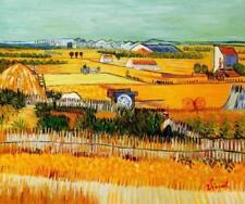 Oil Landscape Vincent van Gogh Art Paintings