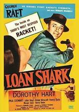 Loan Shark (DVD, 2014) George Raft, John Hoyt  BRAND NEW