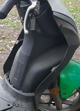 Sym Scooter 50cc 2015 panel rear front  cover