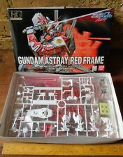 Bandai Japan Model KitHGGUNDAM Seed-12 Astray Red Type 1/144 MBF-P02