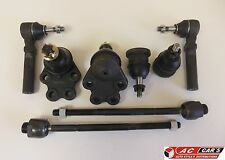 Fit 2000-2003 Chevrolet Silverado 1500 (2WD) Ball Joints Tie Rod End Kit NEW