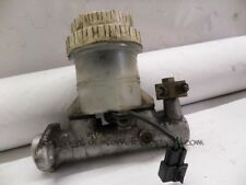 Mitsubishi Shogun Pajero 91-98 3.0 V6 6G72 brake master cylinder BMC + fluid res