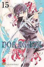 Planet Manga - Noragami 15 - Nuovo !!!