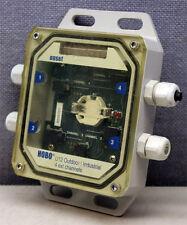 Onset Computer Corp. U12 HOBO 4-Channel External Data Logger U12-008