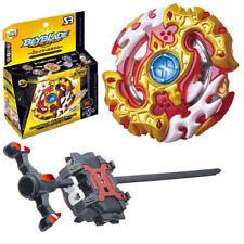 AU Takara B-100 Beyblade BURST Starter Spriggan Requiem.0..Zt &Launcher Kids Toy