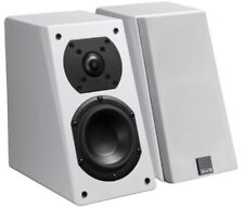 SVS Prime Elevation Surround/Effects Speakers (Pair) (Gloss White)