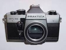 Praktica Vintage SLR Cameras
