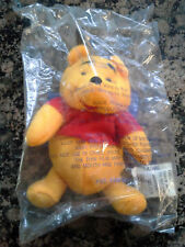 WINNIE THE POOH CELL PHONE COVER BY AVON -- NEW IN BAG