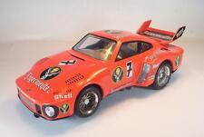 Taiyo Japan Blech 1/20 Porsche 935 Jägermeister Rally # 7 nahezu neuwertig #2040