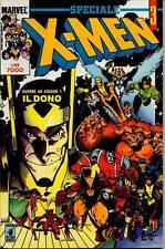 ★ X-MEN - STAR COMICS - SPECIALE 3