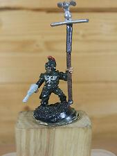 Classic Metal Rogue Trader Era Guardia Imperial abanderado Pintado (2776)