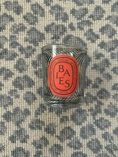 Diptyque Baies Limited Edition Candle Jar EMPTY 2.4oz