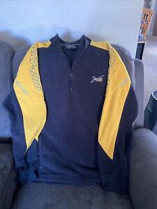 Ski-Doo Team .25 Zip Fleece Jacket Sz XXL BRP