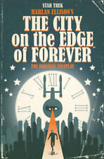 Star Trek: City on the Edge of Forever by David Tipton, Scott Tipton, Harlan Ellison (Hardback, 2015)