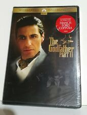 The Godfather Part II (DVD, 2005) Brand New sealed widescreen