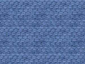 Lee Jofa Hobnail Nubby Chenille Uphol Fabric- Lonsdale / Blue 3.75 yds 2016125-5