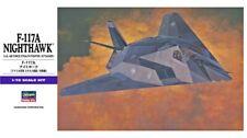 Hasegawa E1-00531 - F-117A Nighthawk 1:72