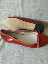 Beautiful Womens Repetto Ballerina Pumps Flats Shoes. Size UK 3.5/4/36.5/37 EU.