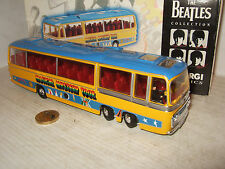 Corgi 35302 The Beatles Collection, Bedford Val, Magical Mystery Tour Bus