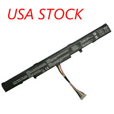 0B110-00220000M A41-X550E BATTERY For ASUS X550Z X550ZA-SA100603E X751MA-DH01TQ