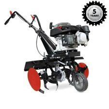 Scheppach Benzin Gartenhacke Motorhacke MTP560 MTP570  Bodenfräse Kultivator