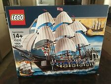 Lego 10210 Imperial Flagship NIB - Rare/Retired